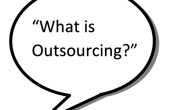 New Era What is Outsourcing