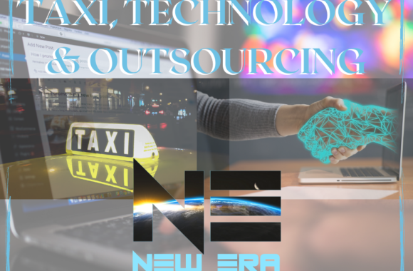 Taxi, technology and outsourcing New Era OS BLOG